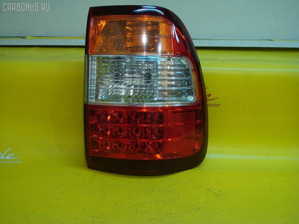 Стоп Toyota Land cruiser UZJ100 Фото 1