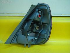 Стоп 4949 DEPO 217-1962L-UE на Honda Fit GD1 Фото 1