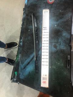 Щетка стеклоочистителя на Toyota Prius ZVW30 VIEWMAX 16/400