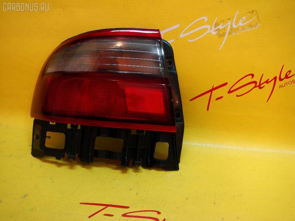 Стоп TOYOTA CORONA ST195 Фото 2