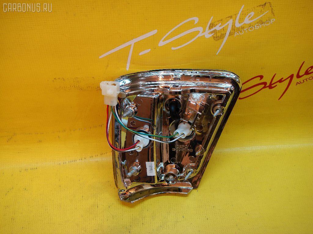 Поворотник к фаре Toyota Hilux pick up RZN147 Фото 1