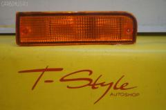 Поворотник бамперный Toyota Hilux surf LN130 Фото 2