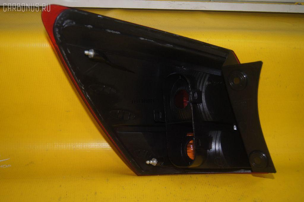 Стоп Nissan Dualis J10 Фото 1