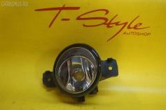 Туманка бамперная NISSAN TEANA J31 DEPO 8990A 551-2008R-UE/UQ Правое
