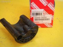 Фильтр топливный TOYOTA ARISTO JZS160 2JZ Фото 1