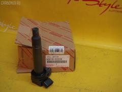 Катушка зажигания TOYOTA LAND CRUISER UZJ100 2UZFE TOYOTA 90919-02230