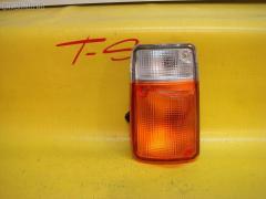 Поворотник к фаре Nissan Safari WRGY60 Фото 1