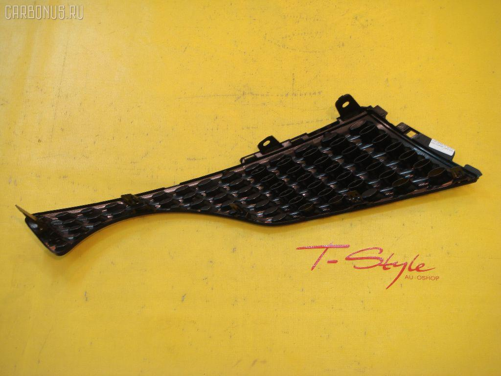 Решетка радиатора NISSAN JUKE F15 Фото 1
