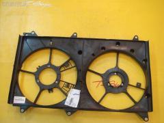 Диффузор радиатора Toyota Ipsum ACM26 2AZFE Фото 1