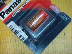Батарейка PHOTO PANASONIC CR123A Фото 1