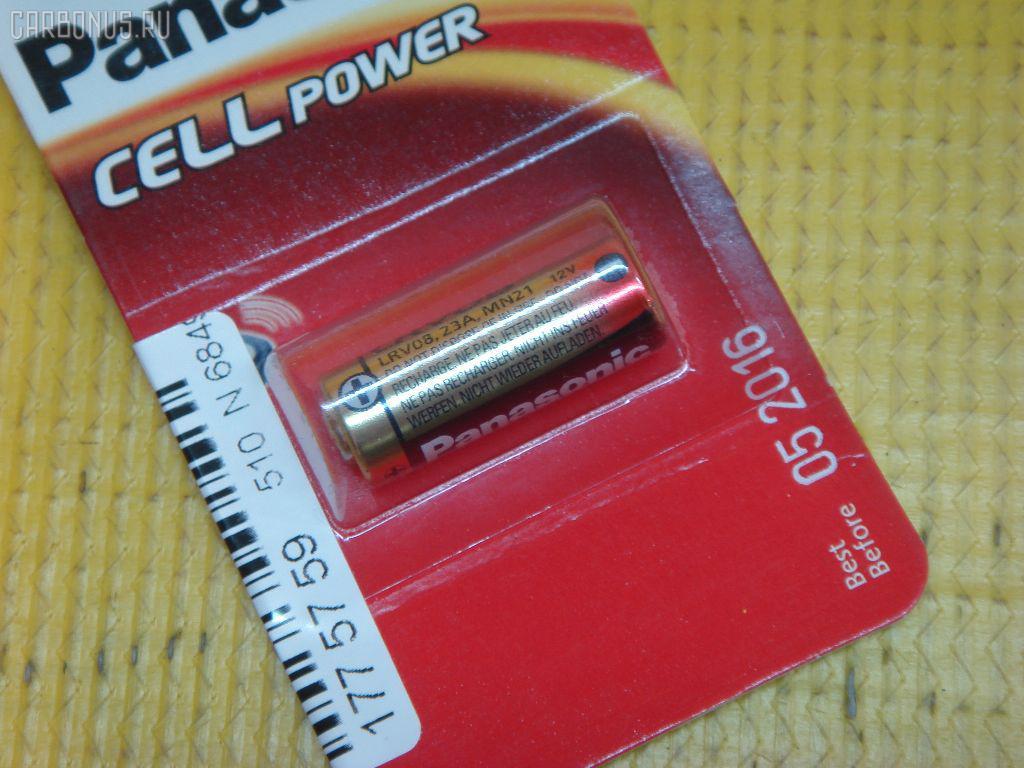 Батарейка POWER CELLS PANASONIC LRV08/B1 Фото 1