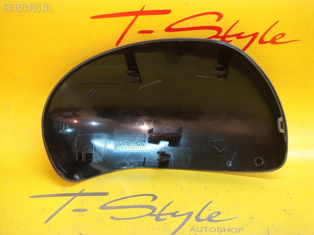 Накладка на зеркало NISSAN JUKE F15 Фото 1