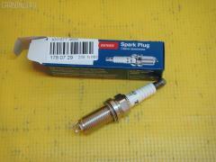 Свеча зажигания на Nissan Serena TC24 QR20DE DENSO KH16 TT