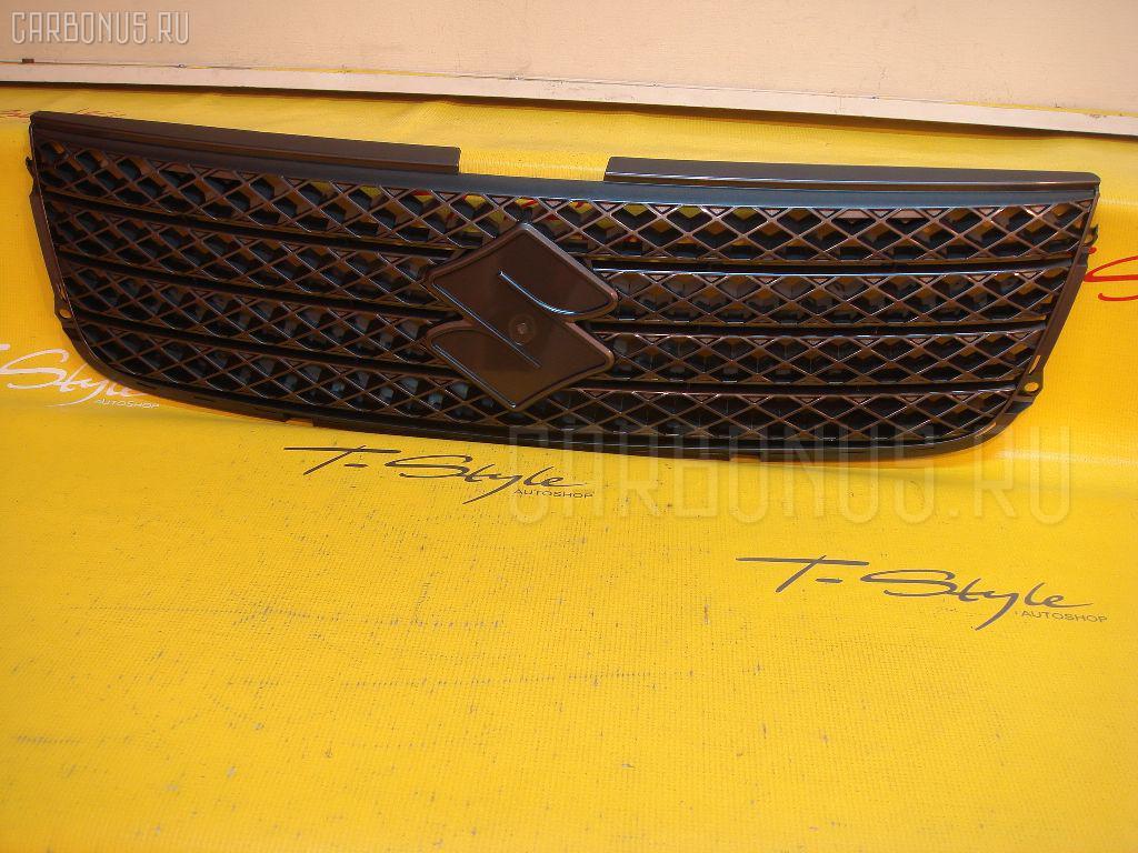 Решетка радиатора Suzuki Escudo TDA4W Фото 1