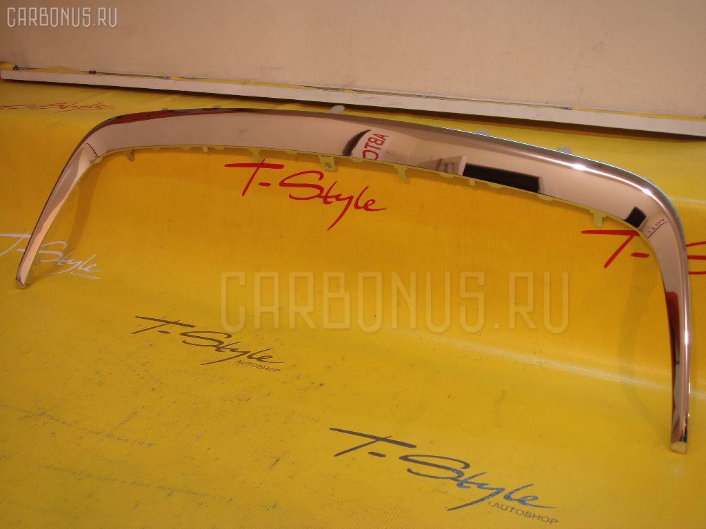 Решетка радиатора SUZUKI ESCUDO TDA4W Фото 3