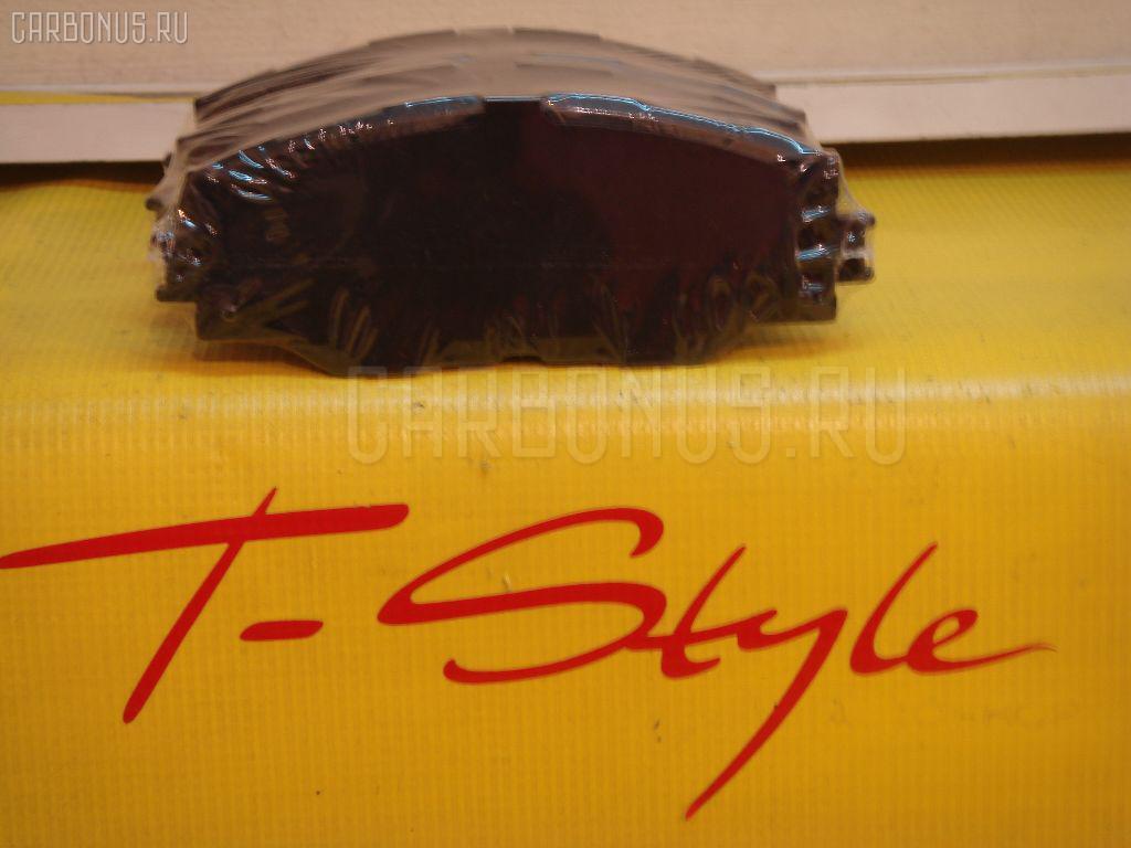 Тормозные колодки TOYOTA RAV 4 ACA31W Фото 1