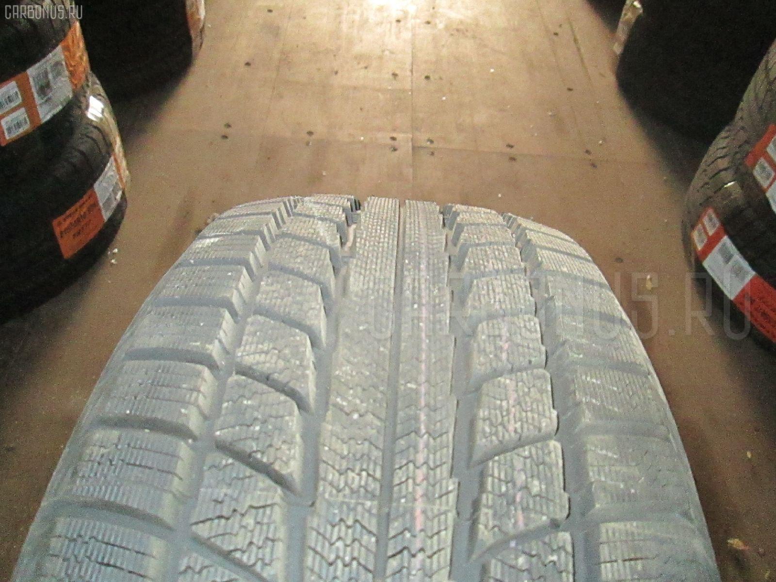 Автошина легковая зимняя TR777 225/55R17 TRIANGLE Фото 2