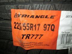 Автошина легковая зимняя TR777 225/55R17 TRIANGLE Фото 1
