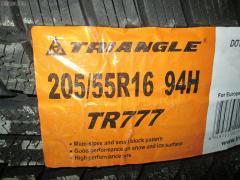 Автошина легковая зимняя TR777 205/55R16