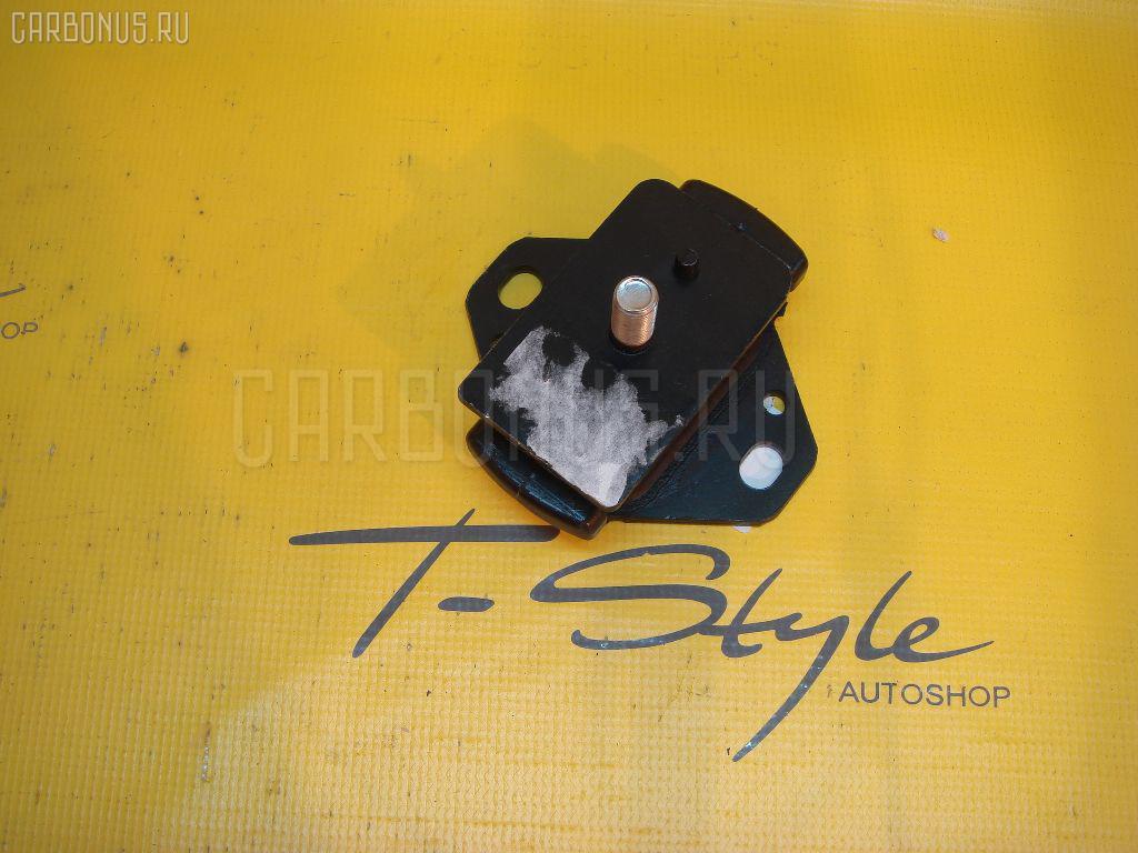 Подушка двигателя TOYOTA HILUX SURF RZN185 3RZFE Фото 1
