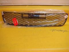 Решетка бамперная Toyota Allion NZT260 Фото 1