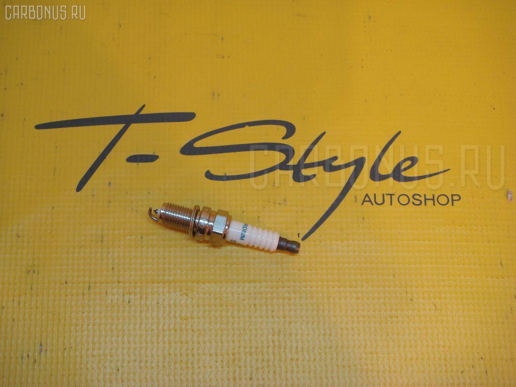 Свеча зажигания Toyota Bb QNC20 K3-VE Фото 1