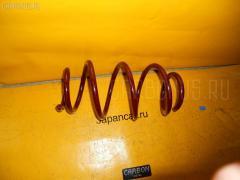 Пружина Honda Fit GD2 Фото 1