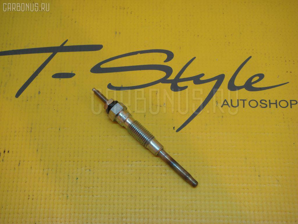 Свеча накаливания Toyota Hiace LH119 3L Фото 1
