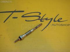 Свеча накаливания на Toyota Hiace LH119 3L TOYOTA 19850-54090
