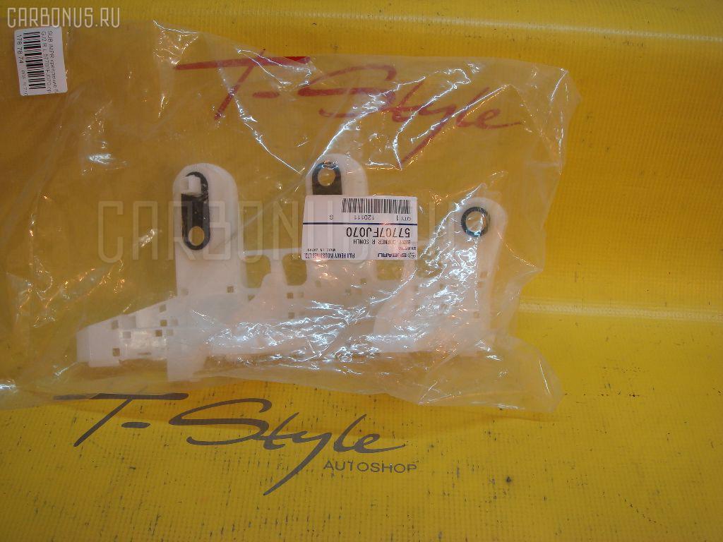 Крепление бампера Subaru Impreza GJ2 Фото 1
