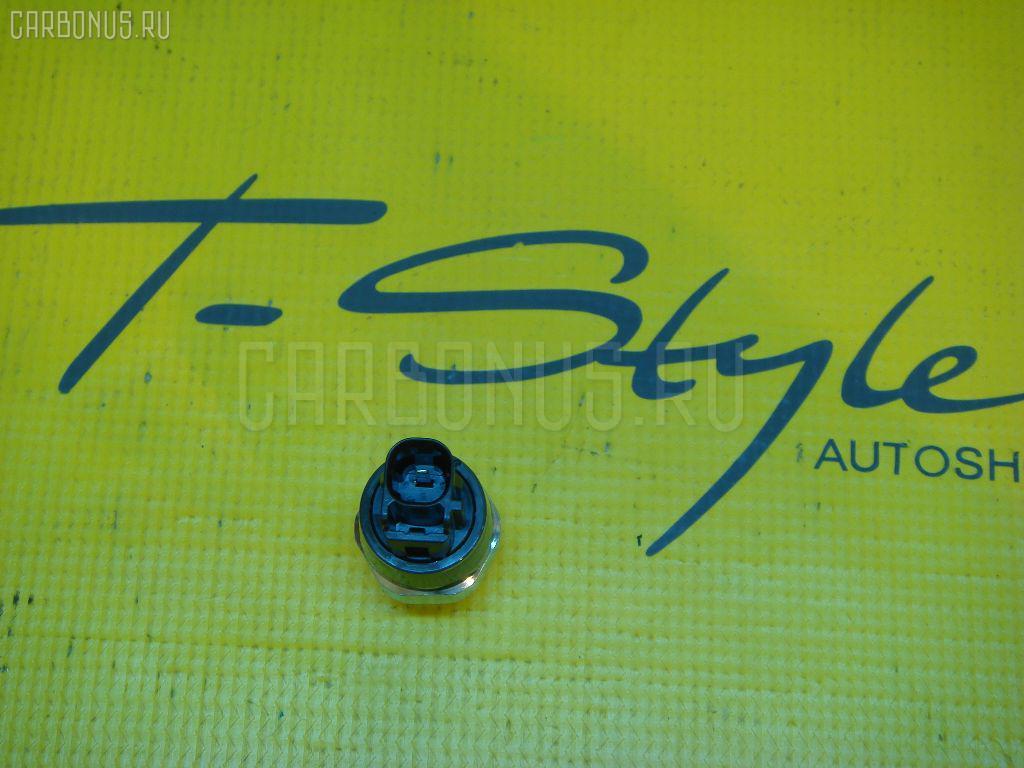 Датчик давления масла TOYOTA VITZ KSP90 1KR-FE. Фото 6