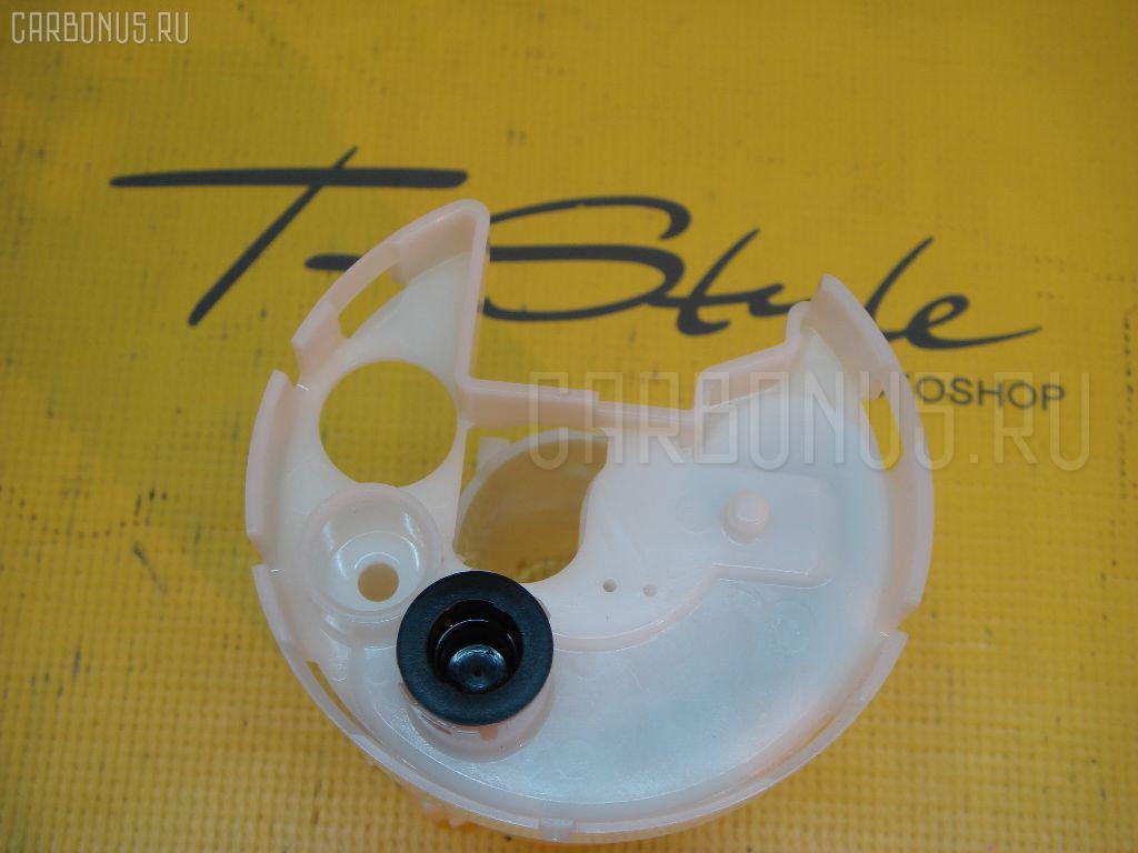 Фильтр топливный TOYOTA HARRIER SXU15 5SFE Фото 1