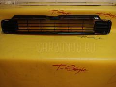 Решетка бамперная Toyota Prius ZVW30 Фото 1