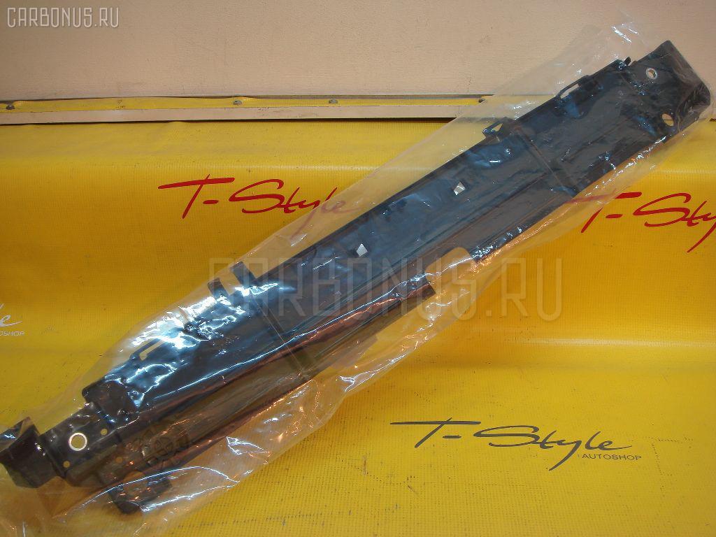 Кожух радиатора Toyota Sai AZK10 2AZFXE Фото 1