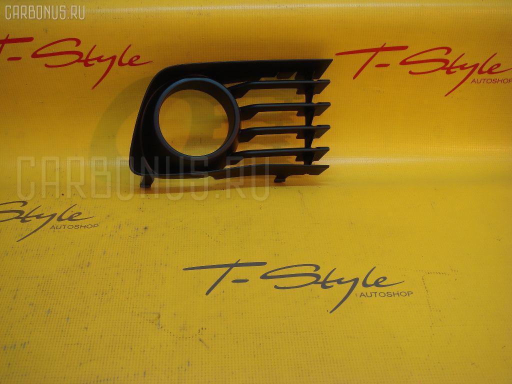 Решетка бамперная Toyota Prius NHW20 Фото 1
