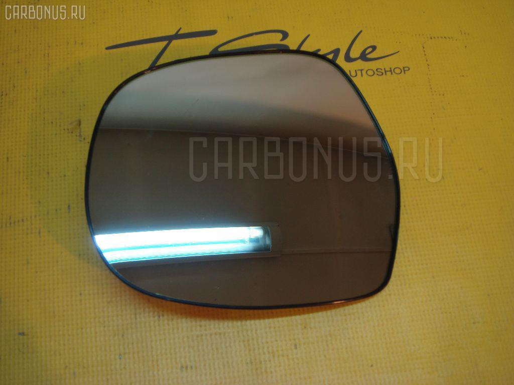 Зеркало-полотно Toyota Land cruiser prado TRJ120 Фото 1