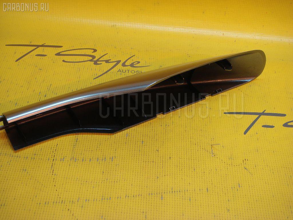 Крышка рейлинга LEXUS LX570 URJ201 Фото 1
