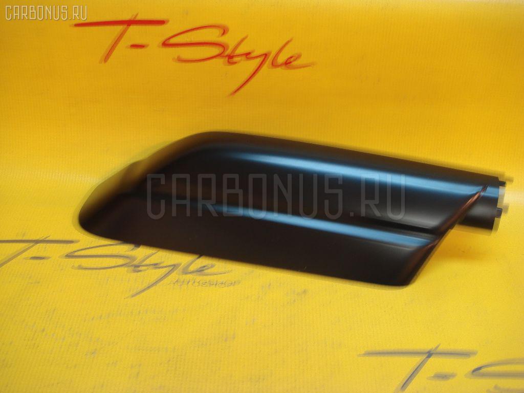 Крышка рейлинга Toyota Land cruiser UZJ100 Фото 1