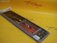 Рамка для номера 12511 Фото 1