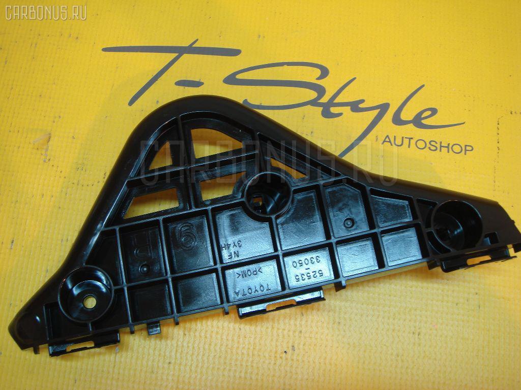 Крепление бампера Toyota Camry AVV50 Фото 1