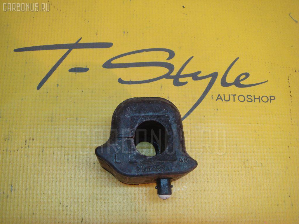 Втулка стабилизатора TOYOTA VANGUARD ACA33 Фото 1