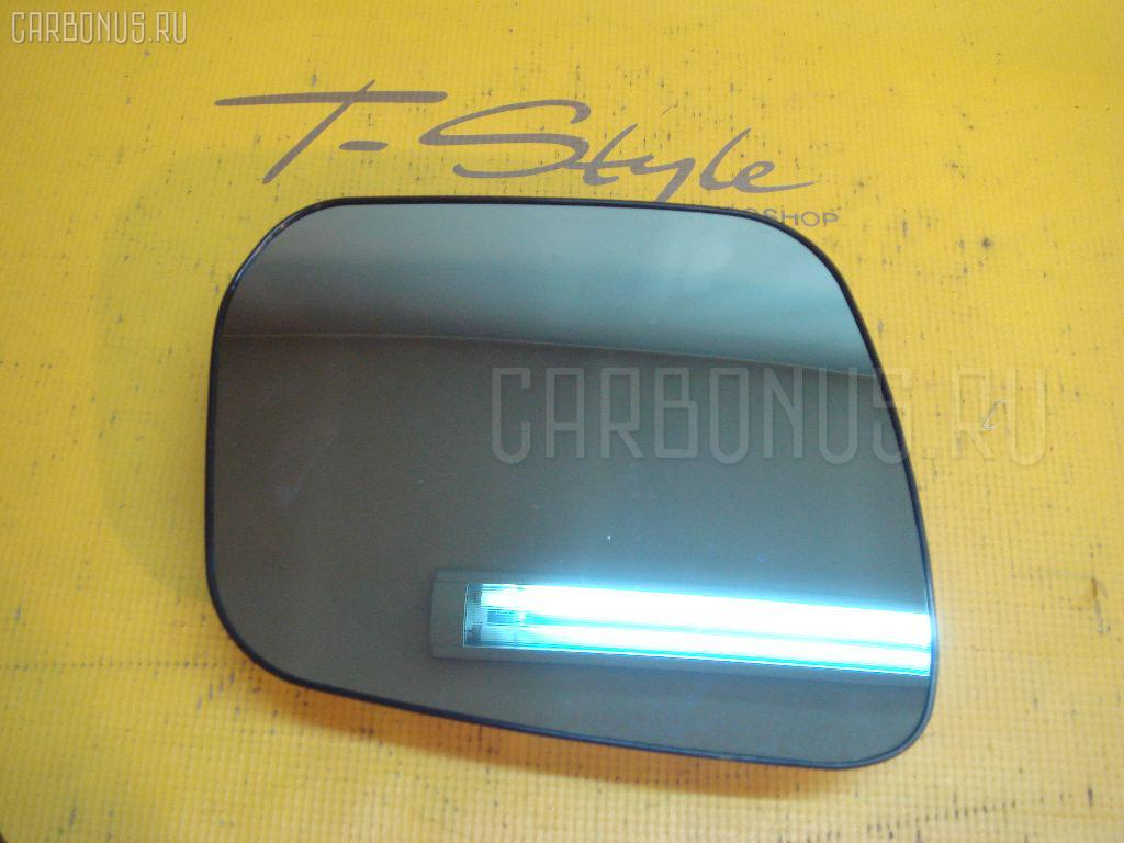 Зеркало-полотно Suzuki Escudo TDA4W Фото 1