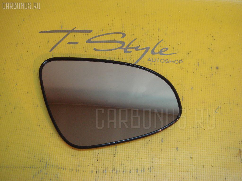 Зеркало-полотно TOYOTA VITZ KSP130 Фото 1