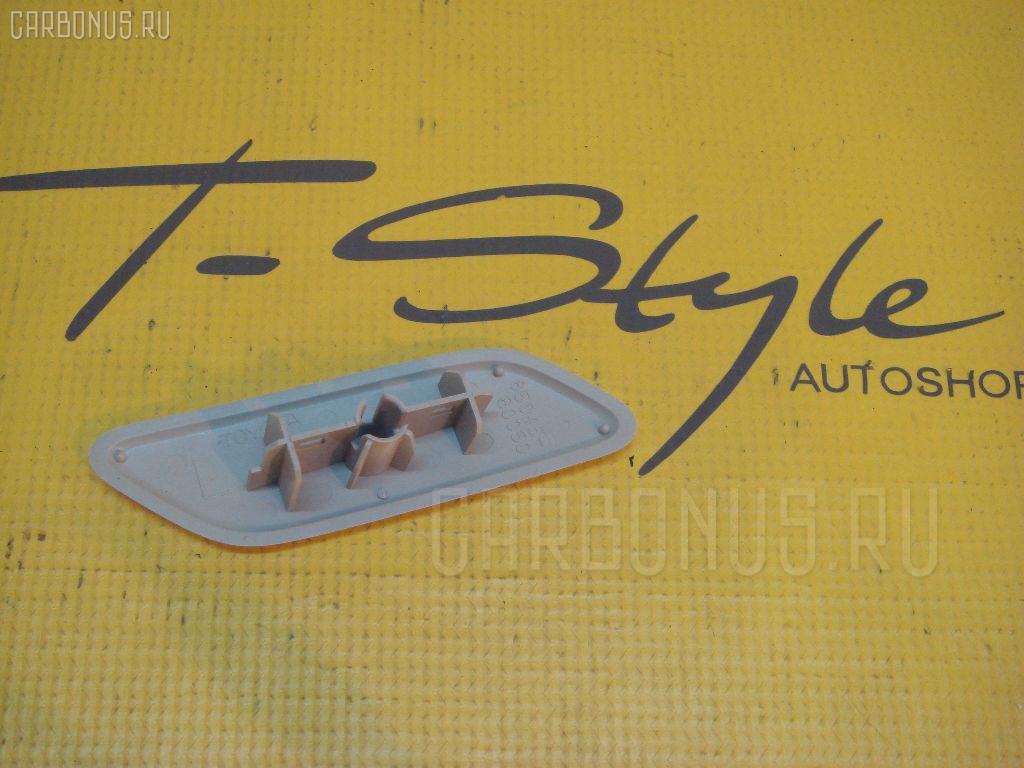 Крышка омывателя фар Toyota Land cruiser prado GRJ150 Фото 1