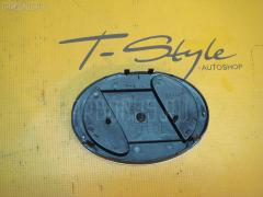 Эмблема TOYOTA VITZ KSP90 TOYOTA 75301-52070 Фото 1