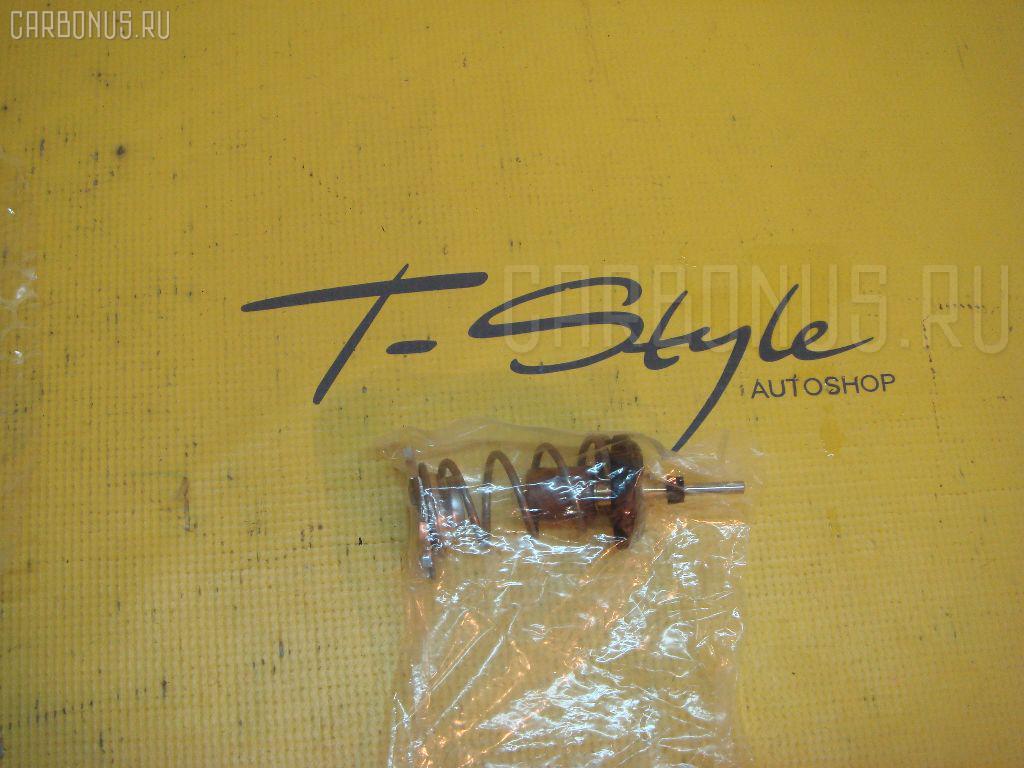 Термостат TOYOTA COROLLA AXIO NRE160 1NR-FE Фото 1