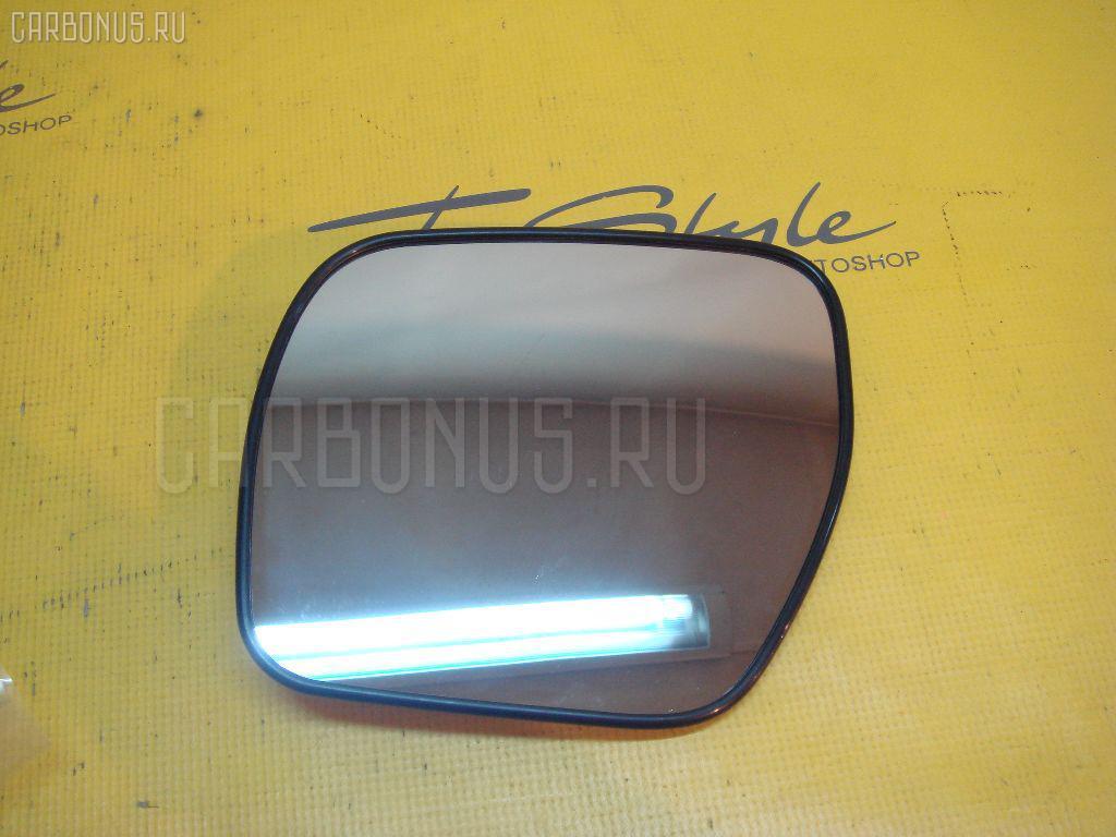 Зеркало-полотно Mitsubishi Pajero V93W Фото 1