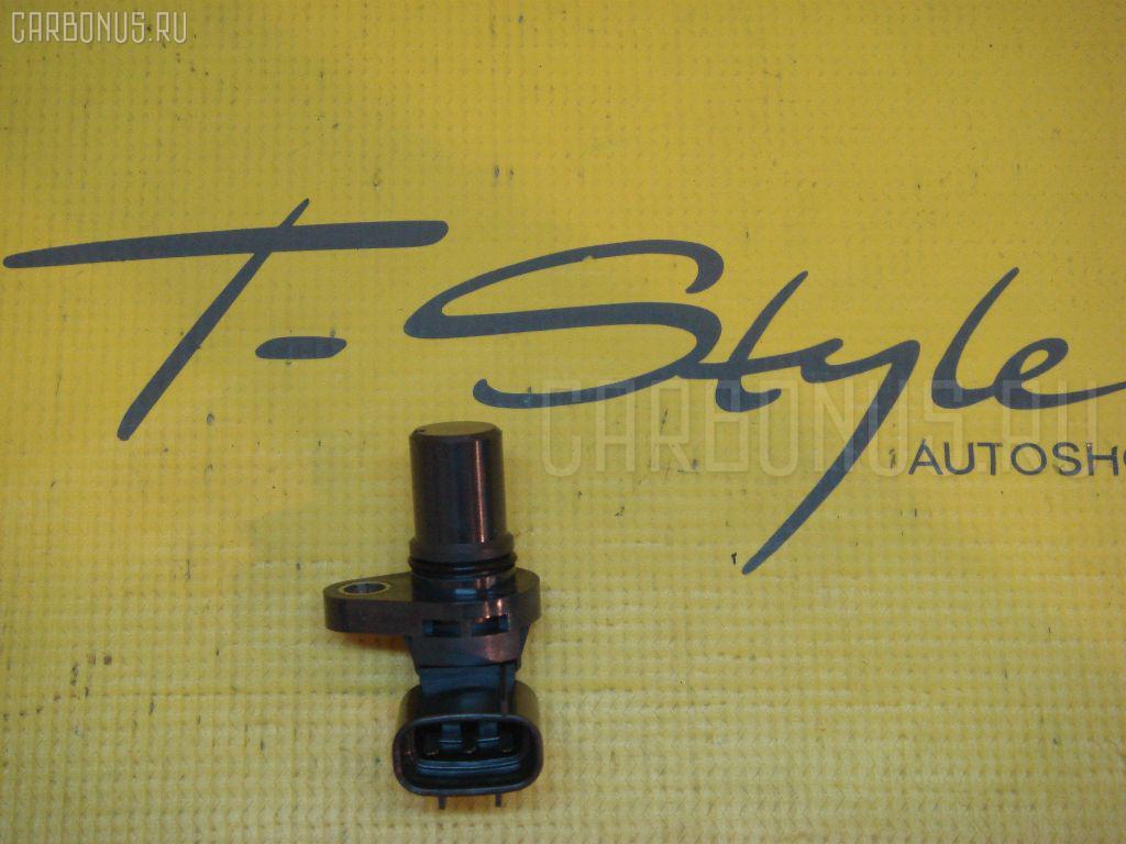 Датчик положения коленвала Suzuki Wagon r solio MA34S M13A Фото 1