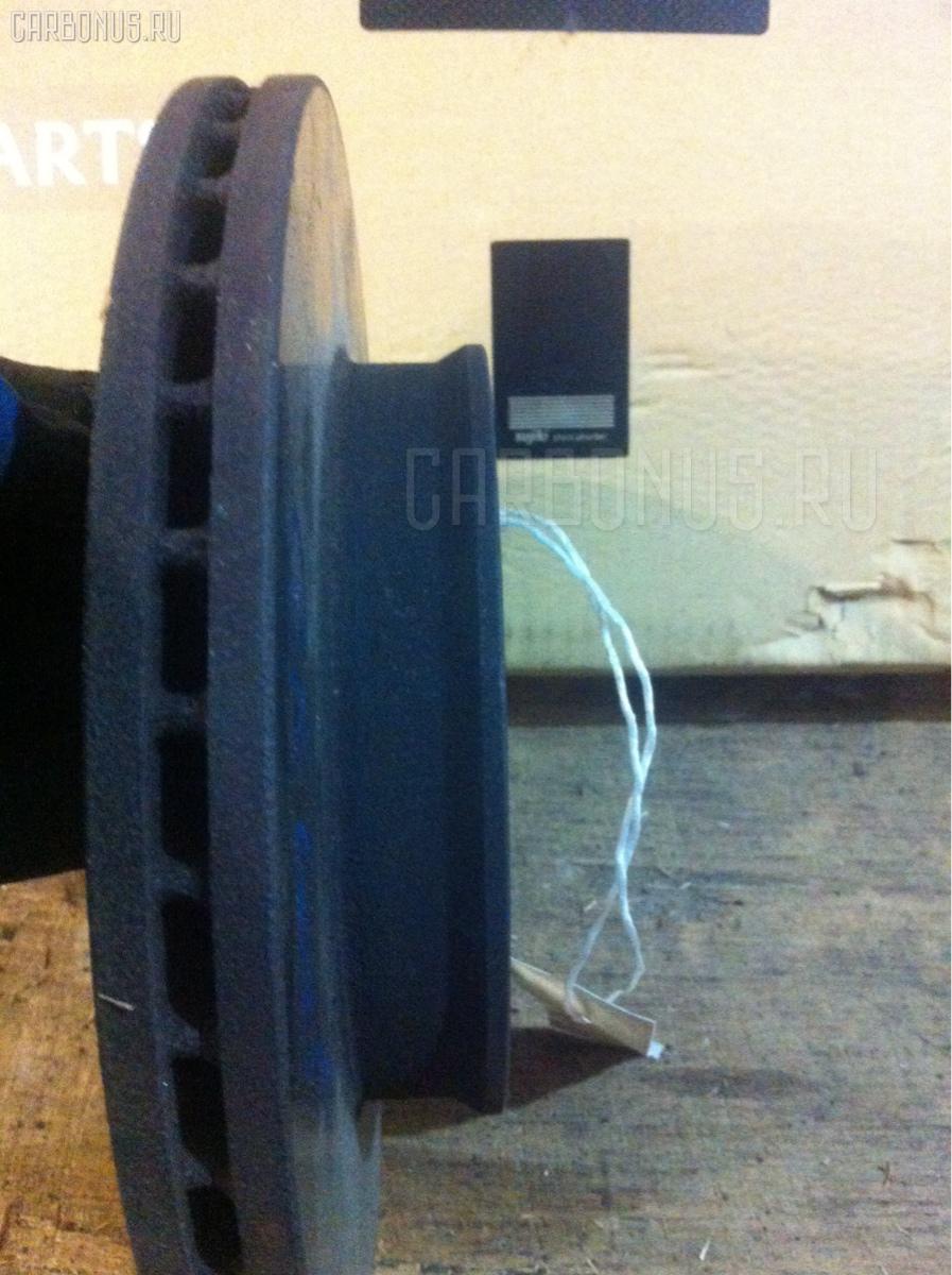 Тормозной диск TOYOTA CHASER GX90. Фото 1