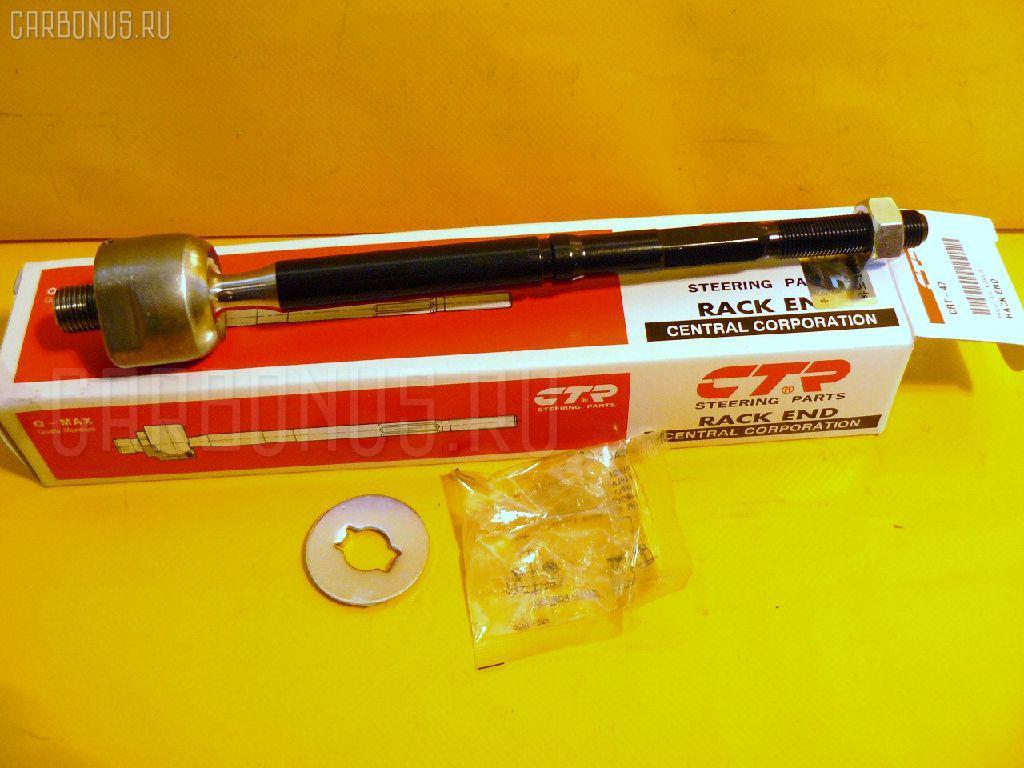 Рулевая тяга TOYOTA VITZ NCP10 Фото 1